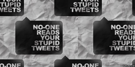 Tweets  google plus cover