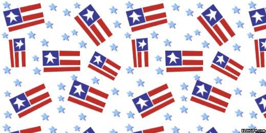 Flag google plus cover