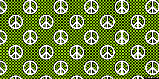Peace google plus cover