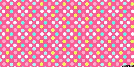 Blingify.com   Polka Dots Twitter HeadersTwitter Headers Glitter