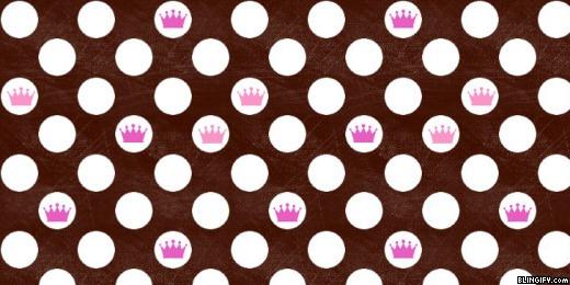 Princess Dots google plus cover