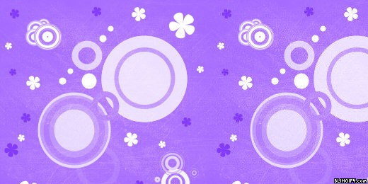 Purple Dots google plus cover