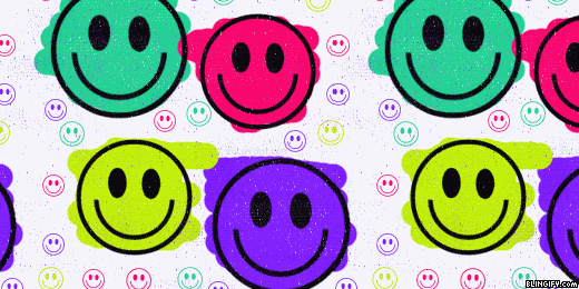 Smiley  google plus cover