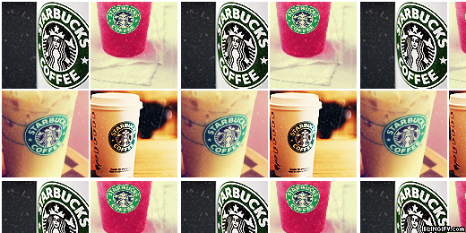 Starbucks google plus cover