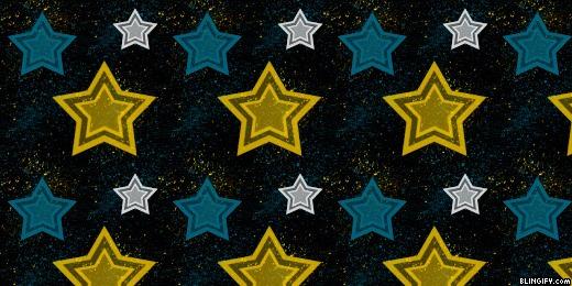 Dark Stars google plus cover