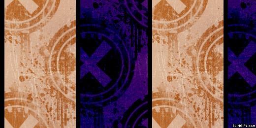 Grungy Stars google plus cover