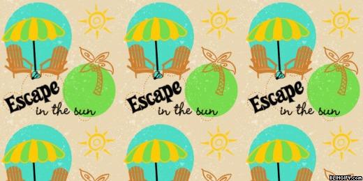 Escape google plus cover