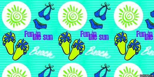 Fun Sun google plus cover