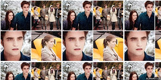 Twilight google plus cover