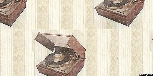 Vintage google plus cover