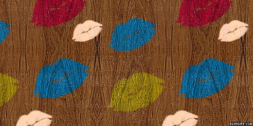 Wood Lips google plus cover