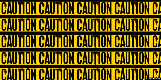 Caution google plus cover