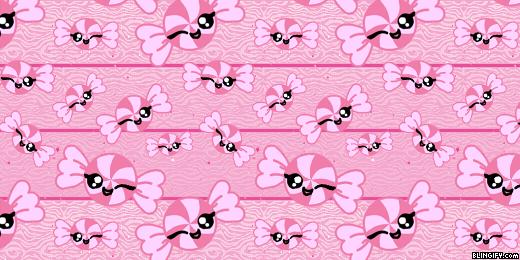Cute Candy google plus cover