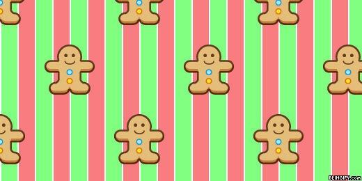 Cute Cookie google plus cover